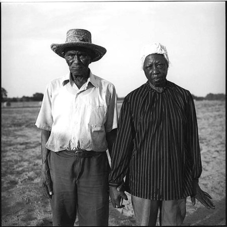 THE AMERICAN BLACK FARMERS PROJECT : Documentary : John Francis Ficara Photographs