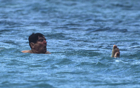 Honalulu, Hawaii.