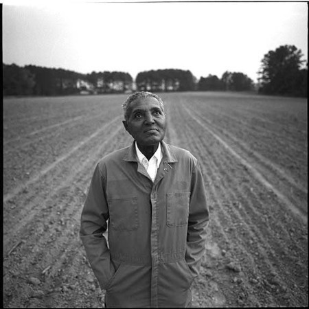 THE AMERICAN BLACK FARMERS PROJECT
